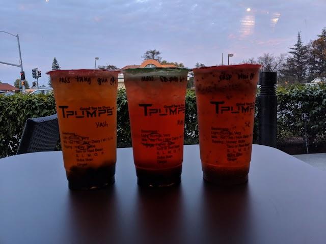 Tpumps image