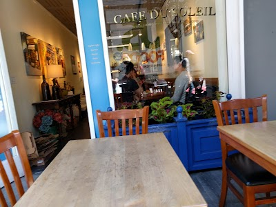 Cafe Du Soleil Parking - Find Cheap Street Parking or Parking Garage near Cafe Du Soleil | SpotAngels