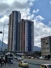 Tráfico en tiempo real en Zima 26 Apartamentos, Bogota