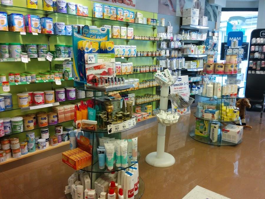 Foto farmacia Farmacia Rosalia