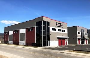 Norsteel Building Systems Ltd.