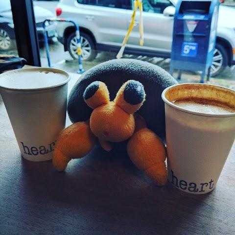 Heart Coffee (Burnside)