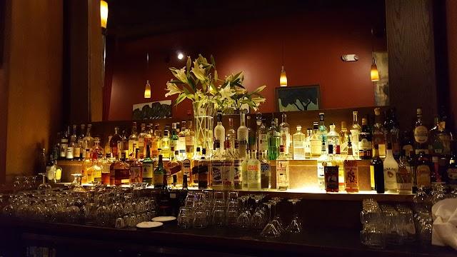 Collins Pub