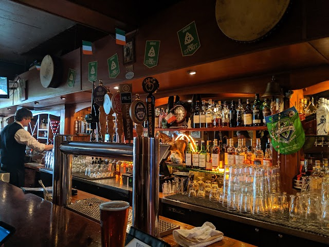 Kells Irish Restaurant & Bar