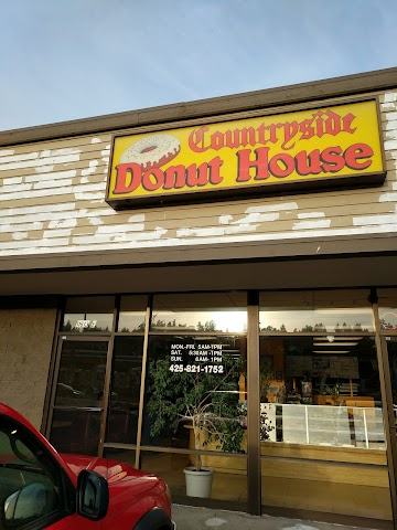 Countryside Donut House