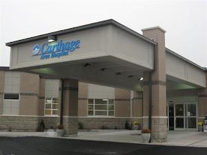 Carthage Area Hospital