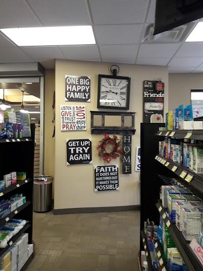 Maple Mountain Pharmacy #1