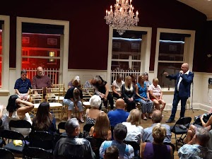 Mental Magic Hypnosis - Comedy Hypnosis Show & Hypnotherapy