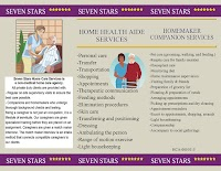Seven Stars Home Care Services, LLC