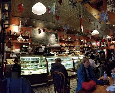 Beanocchio Cafe Parking - Find Cheap Street Parking or Parking Garage near Beanocchio Cafe | SpotAngels