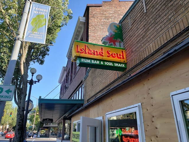 Island Soul Rum Bar & Soul Shack