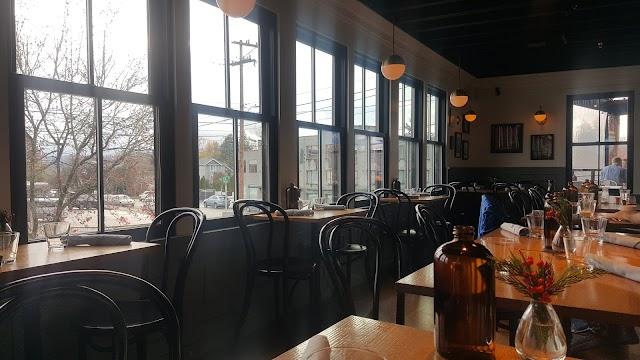 Saint Helens Cafe