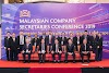 Live traffic in Malaysian Association of Company Secretaries (MACS) Petaling Jaya