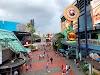 Pokyny do Universal CityWalk Orlando