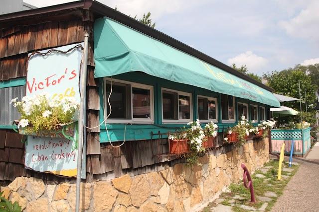 Victor's 1959 Cafe