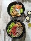 Take me to Salad Atelier Cafe (Platinum Sentral) Kuala Lumpur