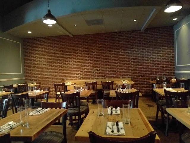 The Libertine- A Neighborhood Eatery