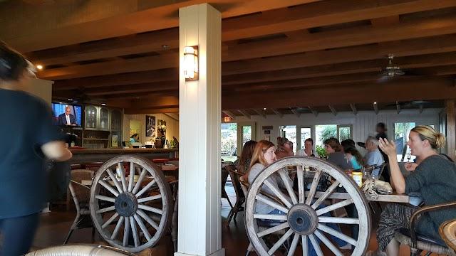 Hana Ranch Restaurant