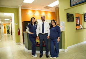 Boca Spine & Wellness Center - Boca Raton Chiropractor