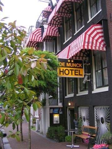Hotel de Munck Amsterdam