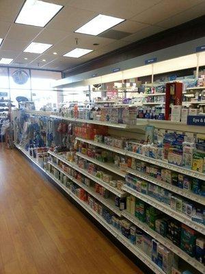 Golden Cove Pharmacy #2
