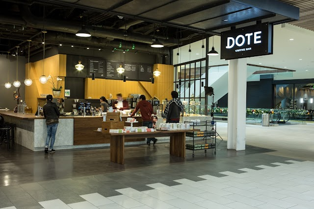 Dote Coffee Bar