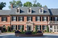Martha Jefferson House