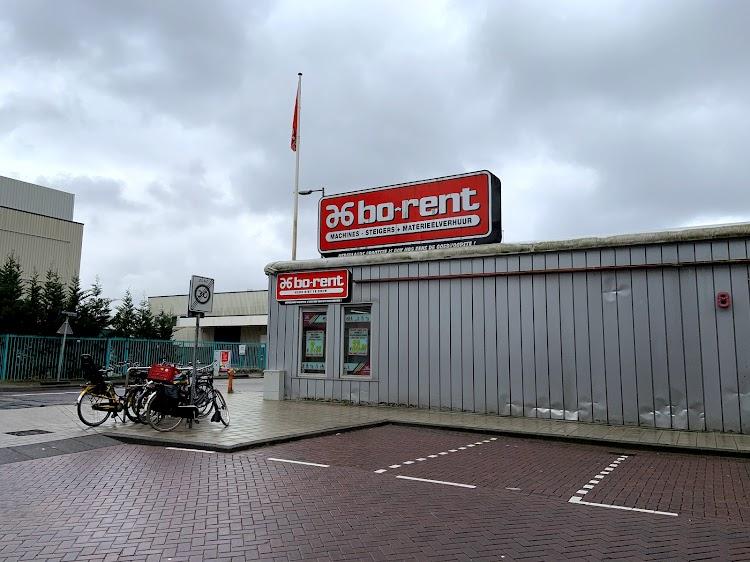 Bo-rent Amsterdam, Den Brielstraat Amsterdam