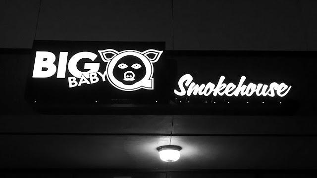 Big Baby Q and Smokehouse