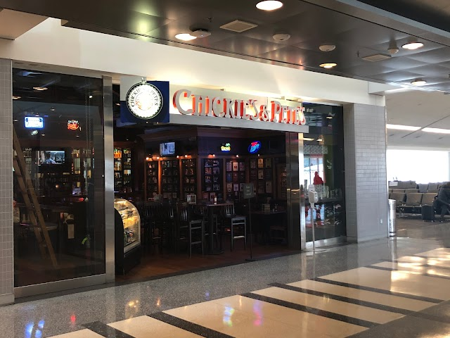 Chickie's and Pete's