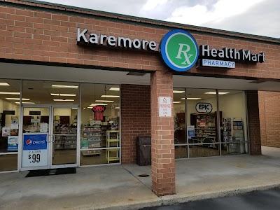Karemore Pharmacy #002-Salisbury #1