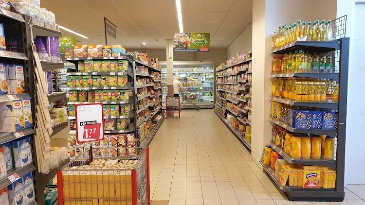 DekaMarkt Zaandam