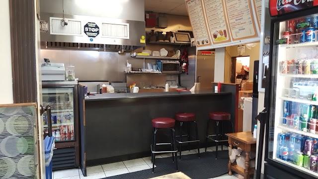 Aladdin Falafel Corner