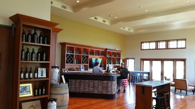Reininger Winery image