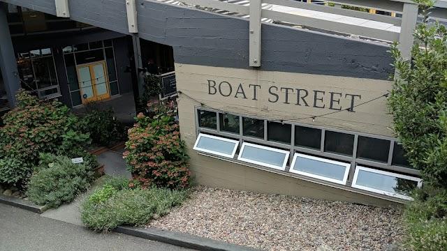 Boat Street Kitchen
