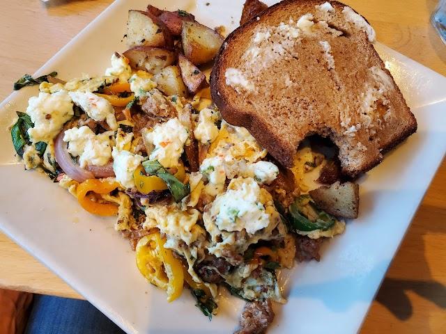 Portage Bay Cafe - South Lake Union