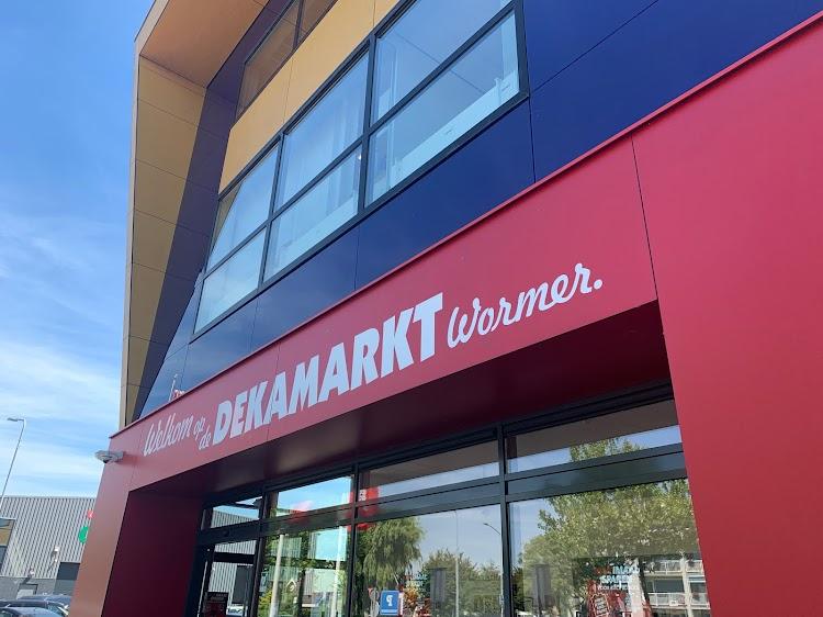 DekaMarkt Wormer