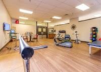 South Shore Health & Rehabilitation Center