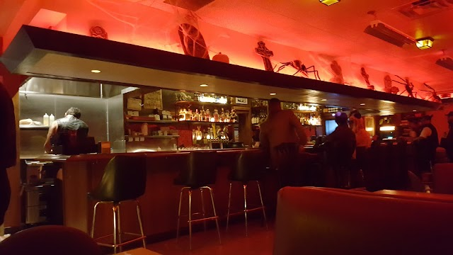 Gracie's Tax Bar