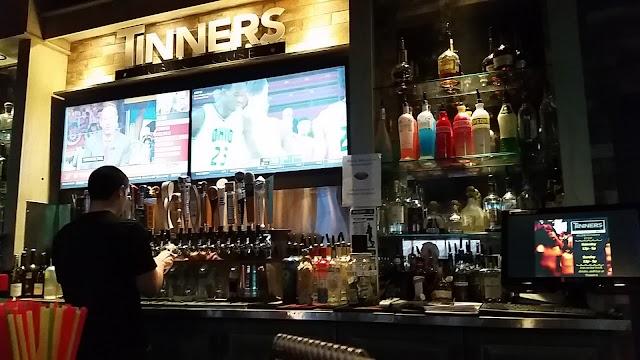 Tinner's | Public House