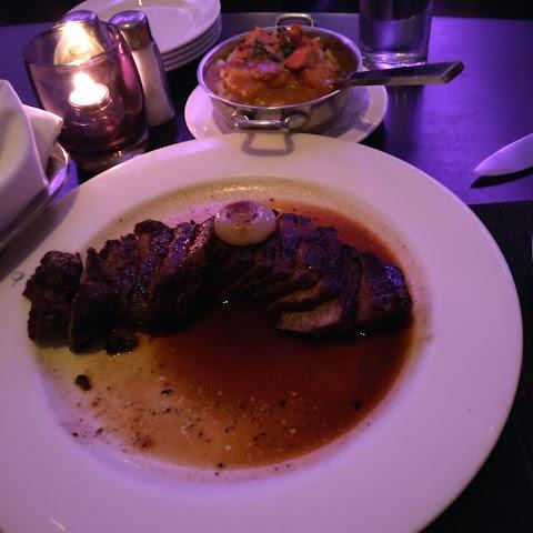 N9NE Steakhouse