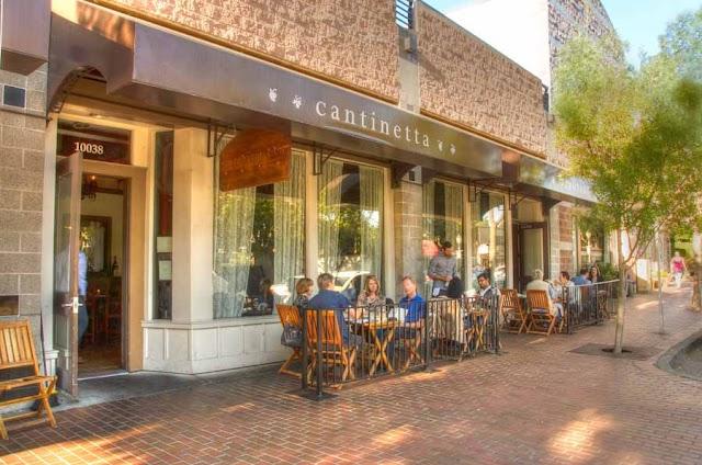 Cantinetta Bellevue