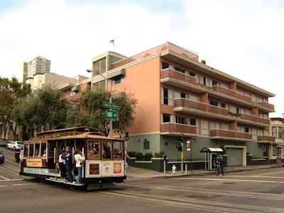 Suites At Fisherman's Wharf Parking - Find Cheap Street Parking or Parking Garage near Suites At Fisherman's Wharf | SpotAngels
