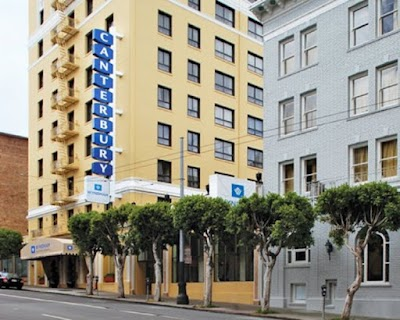 Wyndham Canterbury At San Francisco Parking - Find Cheap Street Parking or Parking Garage near Wyndham Canterbury At San Francisco | SpotAngels