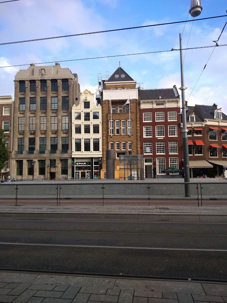 SPAR city Rokin Amsterdam