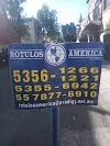 Image 4 of ROTULOS AMERICA, Ciudad de México