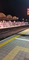 Image 8 of חניון תחנת רכבת אשקלון, אשקלון