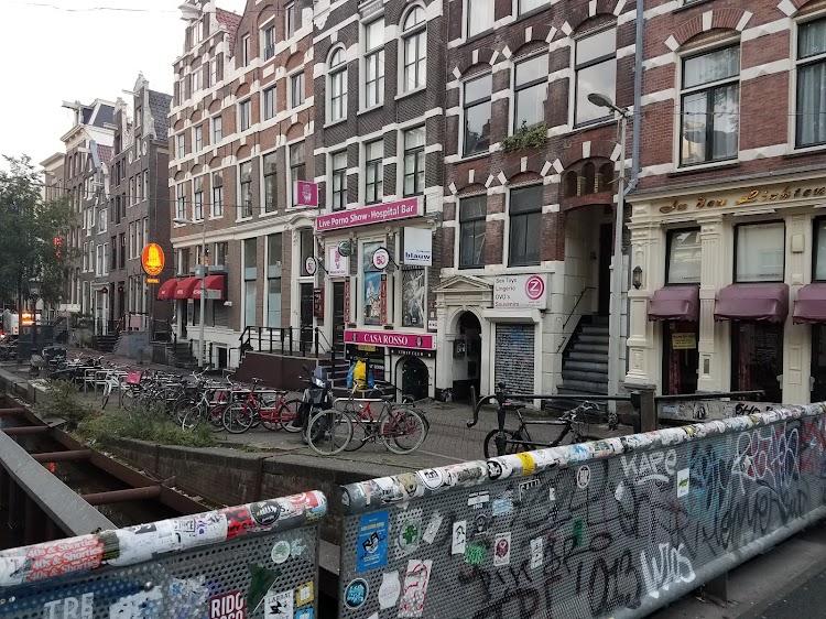 Heart of Amsterdam Amsterdam