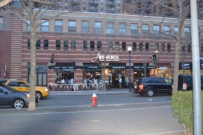 Hoboken Parking - Find Cheap Street Parking or Parking Garage in Hoboken, NJ | SpotAngels