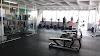 Ruta a Spinning Center Gym, Bogotá